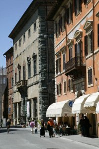 On our gourmet tour of Umbria and Tuscany