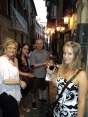 Gourmet food and wine holiday in Spain