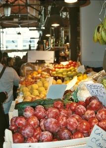 Visiting Mercardo St Miguel on a Gourmet Weekend in Madrid