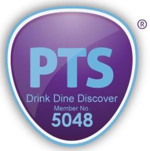 PTS with logo 5048