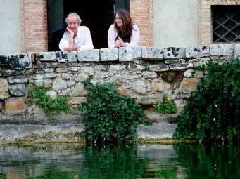 Taken on our October 2012 Food and Wine Tour of Tuscany