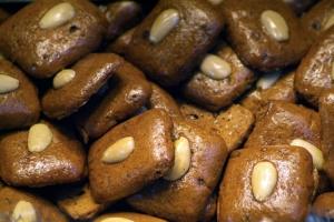 Aachen Gingerbread (printen)
