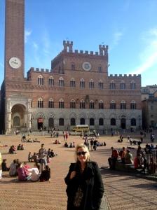Siena- Tuscany 2012