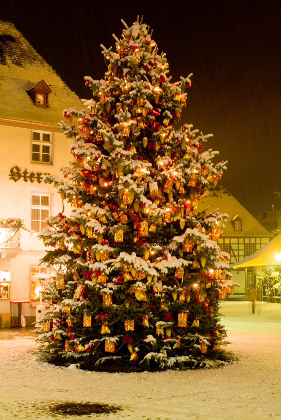 Christmas Market in the Ahr Valley