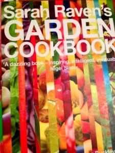 Our favourite seasonal food cookbook